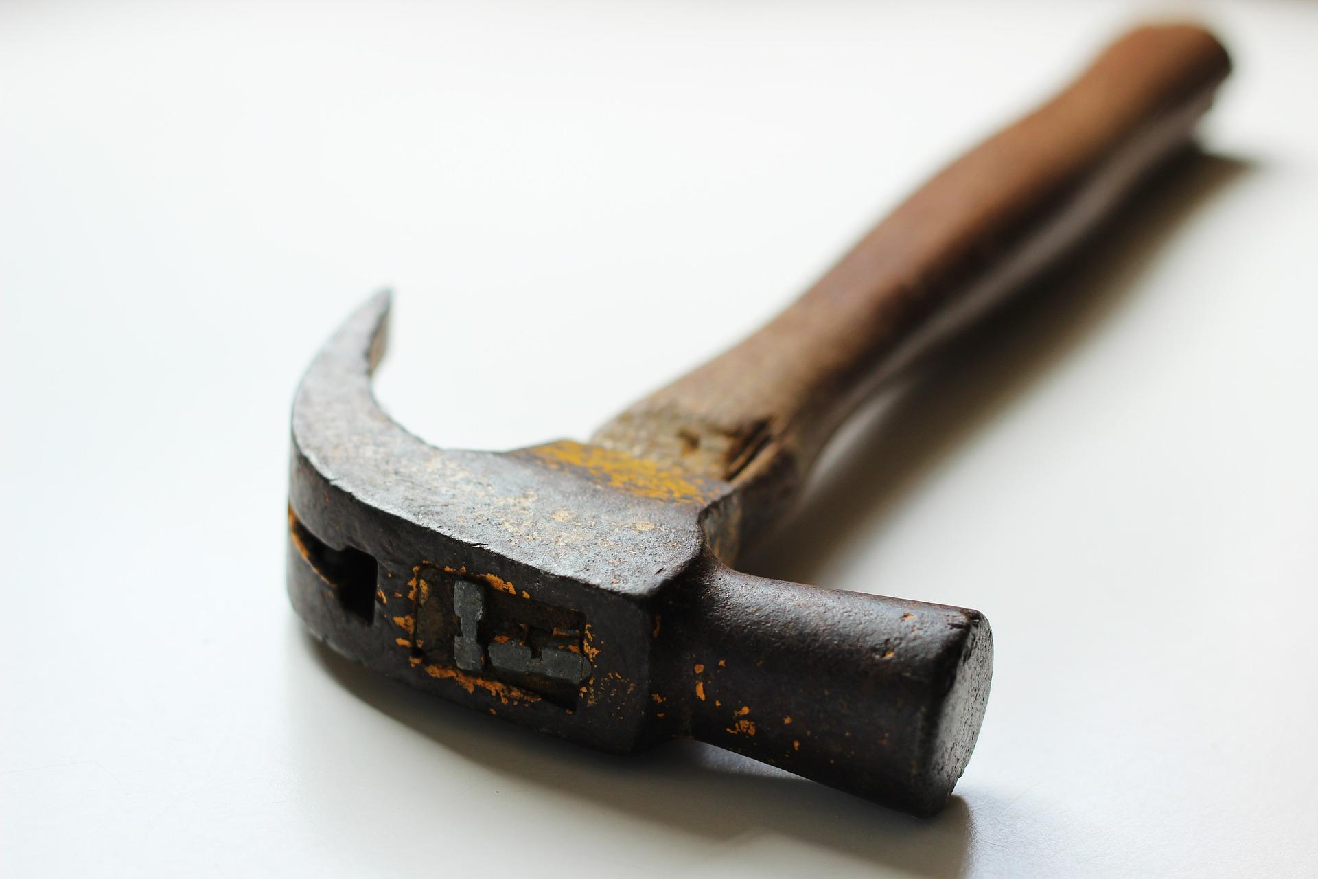 Foto Hammer