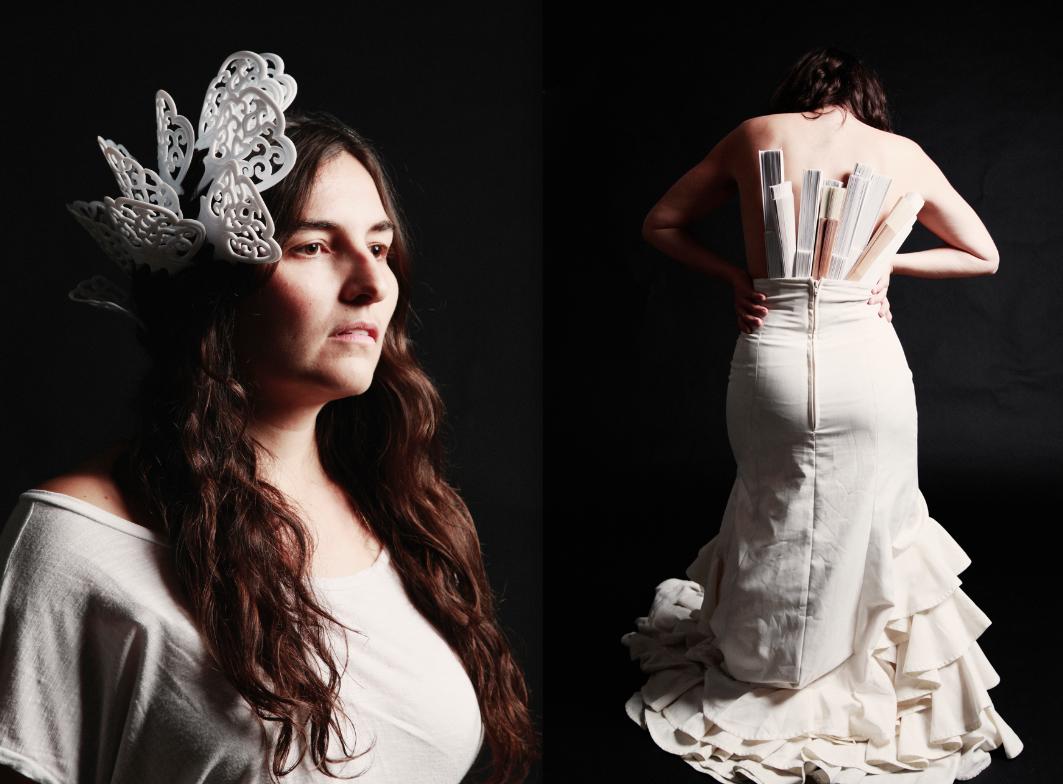 Foto Flamencotaenzerin Rosanna Terracciano_Foto von Reynard Li