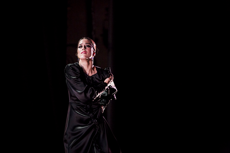 Flamencotaenzerin Patricia Guerrero