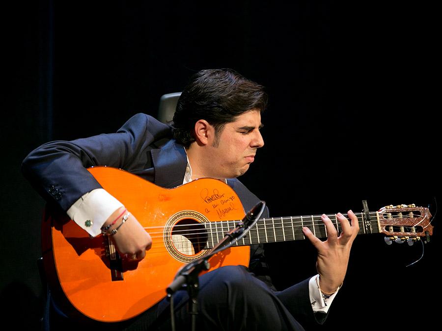 Foto: deflamenco.com