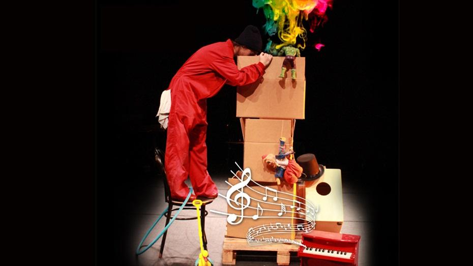 flamenco kindertheater ivan gongora