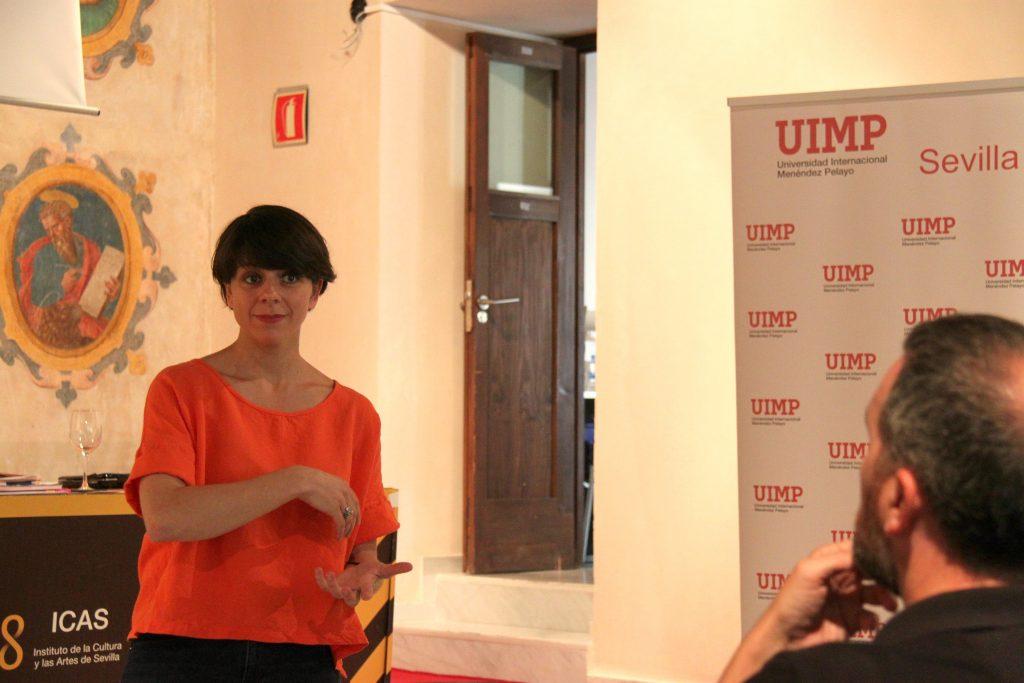 Curso Flamenco UIMP 009