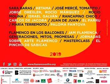 flamencoonfire plakat Kopie 2