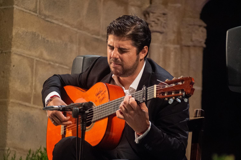 Manuel V por David Montes