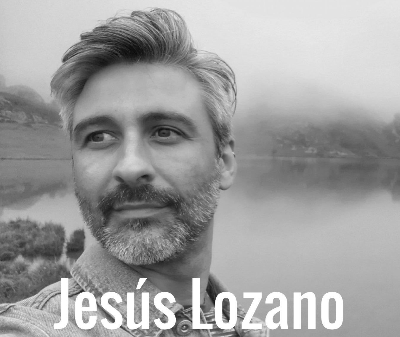 Jesus Lozano Titel